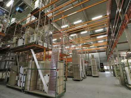 Frillendorf | ca. 7.300 m² | Mietpreis auf Anfrage