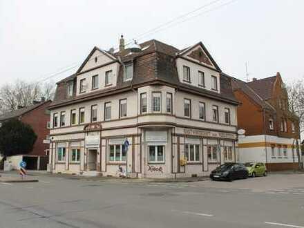 Top Anlage! Freistehendes Wohn- und Geschäftshaus in Habinghorst!