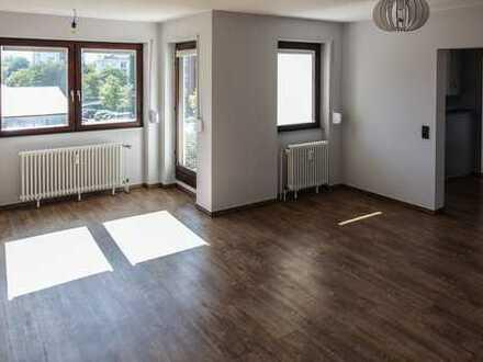 FR-BETZENHAUSEN I Sanierte 2-Zimmer Wohnung in zentraler Lage inkl. TG-Stellplatz I Bezugsfrei!