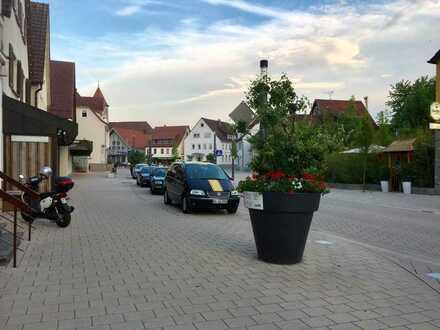 Charmante Wohnung in Rudersberg