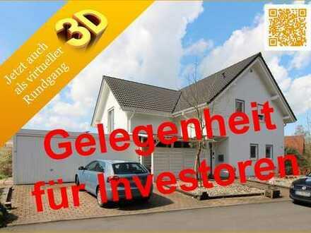 Investment nicht nur für Bauträger
