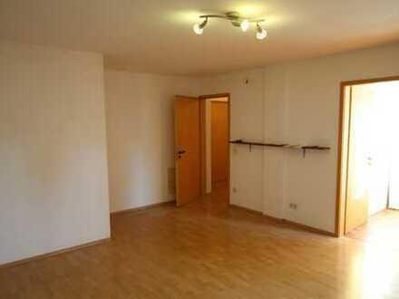 1-Zimmer-Wohnung mitten im Zentrum von Großbottwar