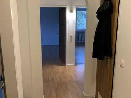 Attraktive 2-Raum-Wohnung mit EBK und Balkon in Selb-Plösberg