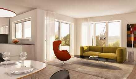 AstoriaCarré Walldorf - Hier Wohnen Sie großzügig und komfortabel auf einer Ebene!