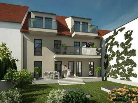 Neu-Isenburg Wundervolle 4 Zi EG ETW mit Garten in Bestlage