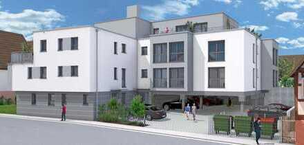 3-4-Zimmer-Neubauwohnung im Ortskern von Spielberg