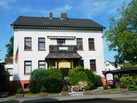 """Top saniertes Wohn- u. Geschäftshaus """"Parkschlösschen"""" - in bester Lage - Bad Pyrmonter Kurzentrum"""