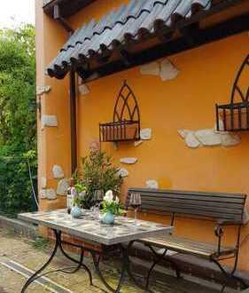 !!! Charmantes Einfamilienhaus mit mediterranem Flair !!!