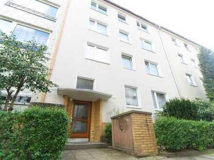 Lage, Lage, Lage!!! Schicke 3-Zimmer-Wohnung in der Oststadt/List!
