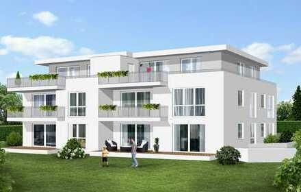 Neubau 3- und 4- Zimmerwohnungen in Bestlage von Bensberg