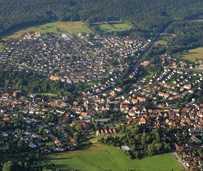 Attraktive 4-Zimmer-Maisonette-Wohnung in Dettenhausen