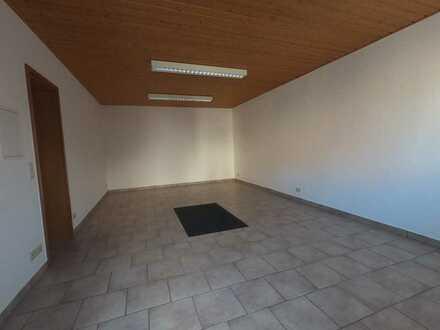 Büroraum mit WC in Siegelsbach zu vermieten