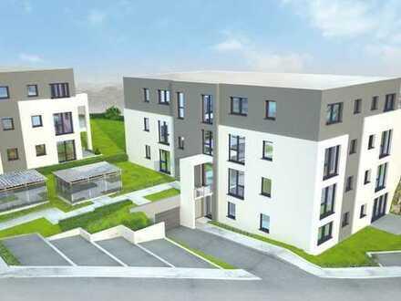 Ansprechende 2-Zimmer-Wohnung im Markenbrunnen, Kupferzell