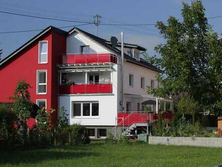 Großzügige & Moderne 3,5 Zimmerwohnung in Gottenheim!