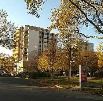 Hanau Kesselstadt, sehr schöne Top-sanierte 2-Zimmerwohnung zu verkaufen