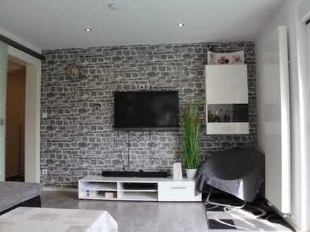 Helle 3 Zimmer-Wohnung mit Balkon