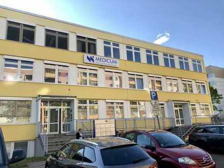 Ihre neuen Praxisflächen in unserem modernen Facharztzentrum Pfaffensteinstrasse 08, 04209 Leipzig