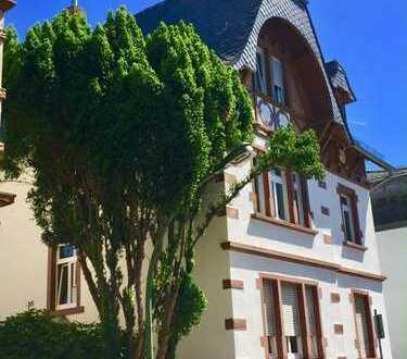 Seltene Gelegenheit: 3 Zimmer Wohnung in Altstadtvilla