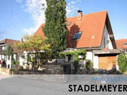 Maxdorf   freistehendes Einfamilienhaus mit viel Platz zum Wohlfühlen