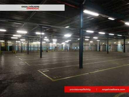 Mannheim - Lager mit Büro - Engel & Völkers Commercial