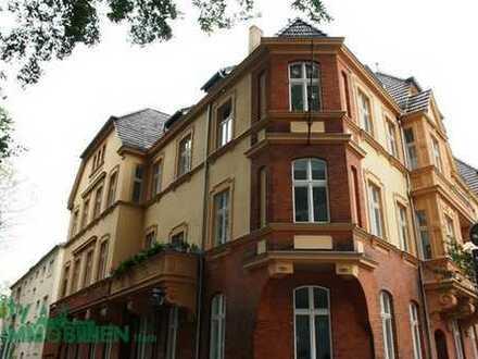 Altbau-Charme - 2 Zimmer im Erdgeschoss