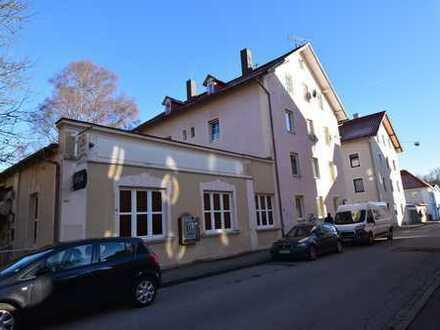 Kapitalanlage - Wohnhaus MFH 8+1 Gewerbepartei + inkl. Bauplatz, Bauplanung für 18 Apartments