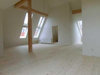 Helle Loftwohnung in ehemaligem Kuhhaus in Eckernförde