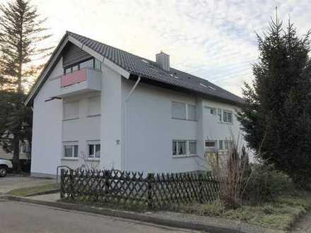 Gepflegte 1-Zimmer Eigentumswohnung in idyllischer Wohngegend