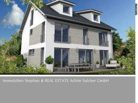 Modernes Einfamilienwohnhaus am Chiemsee