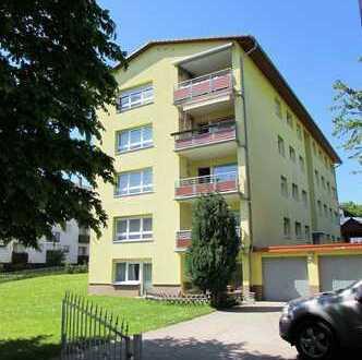 **Gut vermietete Wohnung zentral in Wiesloch**