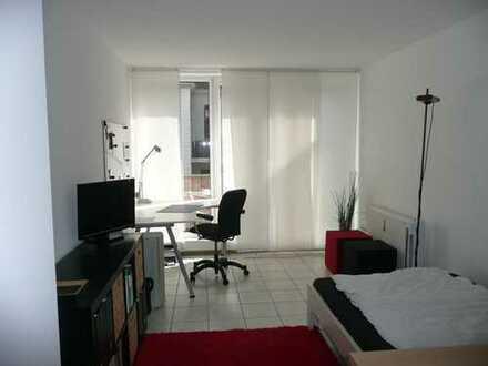 Studenten-Apartment mit Balkon in Witten-Annen