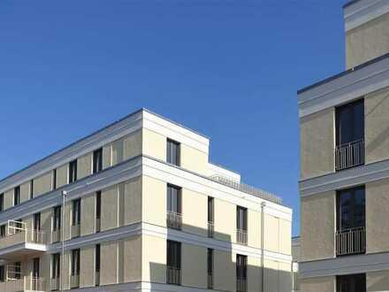 ERSTBEZUG NEUBAU Kladow, Dachgeschoss mit großer Terrasse 3 Zimmer 108m², 4. OG, Fahrstuhl, EBK,
