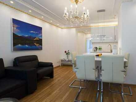 Schöne drei Zimmer Wohnung in Bonn, Poppelsdorf