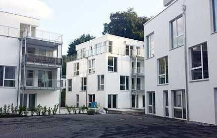 Arbeiten im Grünen, Aachen - Südviertel!