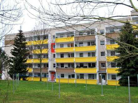 Beliebte 1-Raum-Wohnung in Bestlage