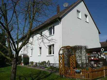 Helle 3-Zimmerwohnung im Grünen - Königsförde