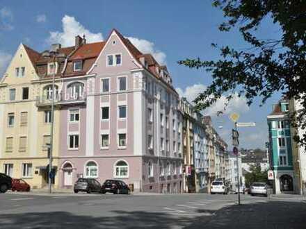 Praxis auch zur Übernahme mit Einarbeitung /Büro /1.Stock/ Jugendstil/ Hof Innenstadt