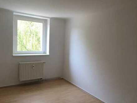 Schöne 2-Raum Wohnung mit Wohnküche