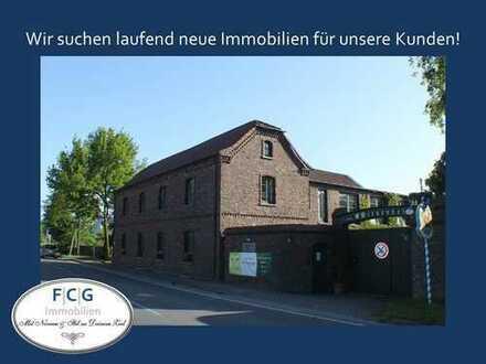***Charmanter Vierkanthof mit Reitstall, Pension und Gastronomie***