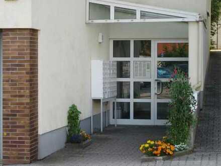 Apartment nahe Campus Kammgarn