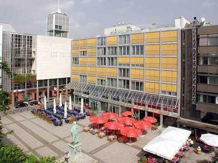 Tolles Apartment (Nähe Paradeplatz/Uni/Schloß) mit gem. Sonnendachterrasse