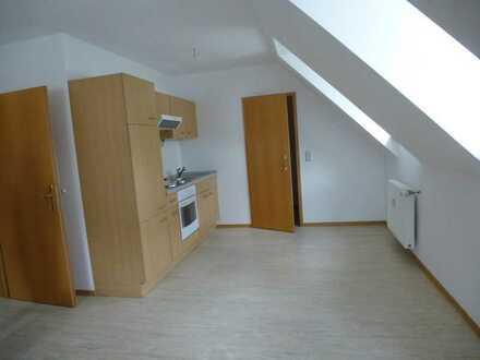Helle 1-Zimmer-Studenten-Wohnung mit Einbauküche in Germersheim