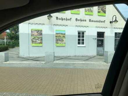 -Top Wohn- und Geschäftshaus-