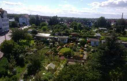 3 Zimmer Wohnung mit schönem Ausblick ins Grüne