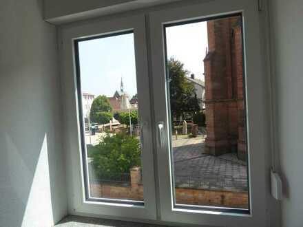 Attraktive, modernisierte 5-Zimmer-Wohnung zur Miete in Bad Bergzabern