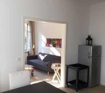 WG geeignet - 4-Zimmer mit Einbauküche in Altona-Altstadt, Hamburg
