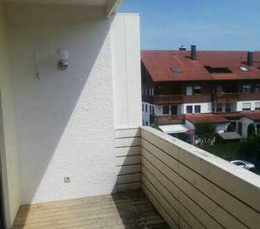 Schöne zwei Zimmer Wohnung in Unterallgäu (Kreis), Ottobeuren