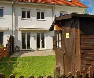 RMH - 4 ZKBB# 2xKFZ-Stellpl.# tgl.-Wannenbad# G-WC# Keller# evtl. EBK #Griesheim/ Lilienthalstr.