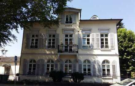 Exklusive 5-Zimmer-Altbau-Wohnung in Bensheim