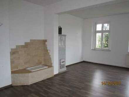 SEHR - schöne - 2 Raum Wohnung in ruhiger Grünlage - im ODERBRUCH !!